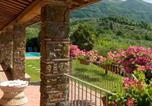 Location vacances Capannori - Segromigno in Monte Villa Sleeps 8 Pool Air Con-1
