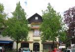 Hôtel Krün - Hotel Pension Ludwigshof-2
