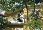 Hôtel Monténégro - Huter Apartments-4