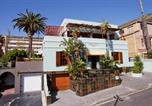 Location vacances Cape Town - Sweet Ocean View Guesthouse-1