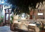 Hôtel San Miguel de Tucumán - Hotel Orieta-1