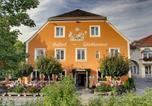 Location vacances Riedenburg - Gasthof Stockhammer-1