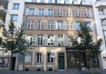 Location vacances Strasbourg - Kleber - Les Halles-3
