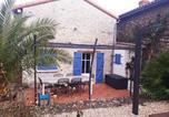 Location vacances  Vienne - Proche Futuroscope - Maison de campagne - La petite Lucie-1
