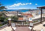 Location vacances Ermoúpoli - Villa Irene Syros-2