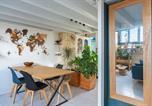 Location vacances Léognan - Cosy Duplex for 4 by Guestready-3