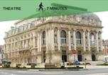 Location vacances Coquelles - Welcome Calais - Supercalais-4