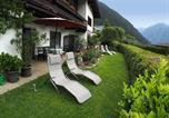 Location vacances Finkenberg - Haus Alexandra-3