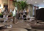 Hôtel Moudeyres - Hôtel Restaurant Le Regina-2