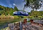 Location vacances Blue Ridge - Bucks River Lodge-4