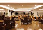 Hôtel Baguio - Baguio Crown Legacy Hotel-1