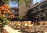 Hôtel Nasik - Hotel Royale Heritage-1