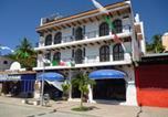 Hôtel Puerto Escondido - Hotel Casa Vieja-1