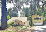 Location vacances Bellevue - New Listing! Charming Getaway W/ Private Patio Home-3