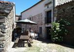 Location vacances  Soria - La Carcaña-3