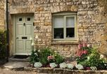 Location vacances Stow-on-the-Wold - St Antony's Cottage-1