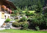 Location vacances Sankt Gallenkirch - Sahler 2-2