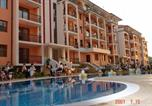 Location vacances Primorsko - Gardenia Apartments-2
