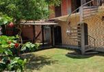 Location vacances Ilhabela - Chalé Ilhabella-2