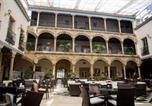 Hôtel Avila - Palacio de los Velada-1