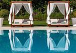 Hôtel Coimbra - Hotel Quinta das Lagrimas - Small Luxury Hotels-3