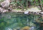 Location vacances Diwan - Daintree Secrets Rainforest Sanctuary-2