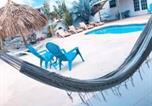 Hôtel Antilles néerlandaises - Apartment Curacao-3