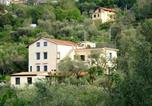 Location vacances  Ville métropolitaine de Naples - Elegant Sea View Farmhouse in Sant'Agnello-2