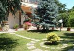 Location vacances Tarquinia - Affittacamere Le Palme-4