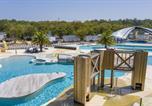 Camping avec Quartiers VIP / Premium Hourtin - Camping Sandaya Soulac Plage-4