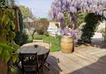 Location vacances Cavaillon - Mas D'Ange en Provence-3