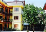 Location vacances Muang Xai - Thoulasith Guesthouse-2