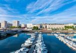 Location vacances Equihen-Plage - Evancy La Marina Boulogne-sur-Mer-2
