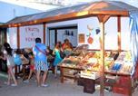 Location vacances  Province de Foggia - Apartments in Peschici/Apulien 20910-4