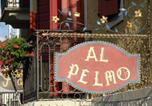 Hôtel Province de Belluno - Hotel Al Pelmo Wellness-1