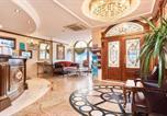 Hôtel Hocapaşa - Best Western Empire Palace Hotel & Spa-3