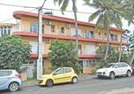 Hôtel Nouvelle-Calédonie - Grand Motel Anse Vata-1