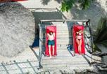 Hôtel Jambiani - Ifa Beach Resort-4