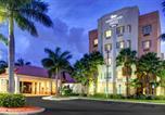 Hôtel West Palm Beach - Homewood Suites by Hilton West Palm Beach-1