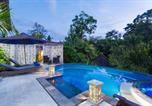 Villages vacances Payangan - Villa Rumah Bakti Ubud-1
