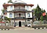 Hôtel Bukittinggi - Hotel Asia-1