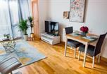 Location vacances Cambridge - Tropic Boutique Apartments-4