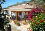 Location vacances Rincón de la Victoria - Holiday Home Finca Trigueros - casa palmito-1