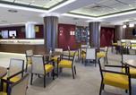 Hôtel Lazce - Clarion Congress Hotel Olomouc-3