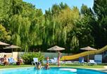 Camping avec Ambiance club Vic-la-Gardiole - Camping Sud Loisirs-1