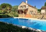 Location vacances Thonac - Gite de Charme-1