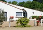 Location vacances Saintes-Maries-de-la-Mer - Mas du Menage en Camargue Manade Clauzel-1