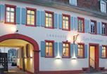 Hôtel Worms - Landhotel zum Schwanen-1