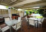Hôtel Coffs Harbour - The Tahitian Holiday Apartments-3