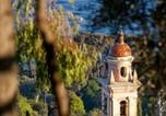 Location vacances Ventimiglia - The Loft Hanbury Garden-2